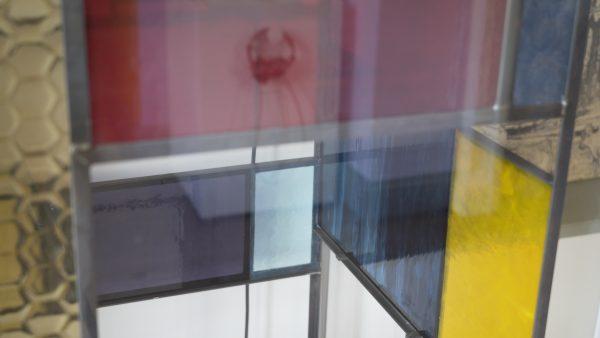 Shades of Mondrian