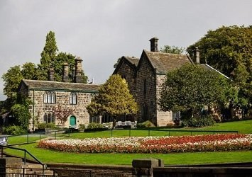 Kirkstall Abbey House Museum